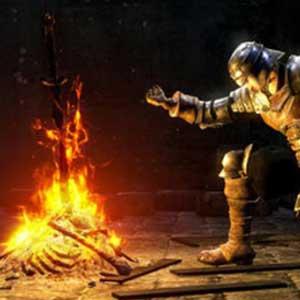 Sauvegarde Dark Souls Remastered