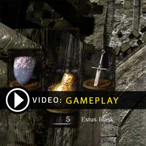 Dark Souls Remastered Nintendo Switch Gameplay Vidéo