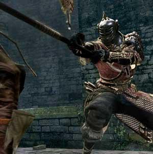 Dark Souls Remastered Ps4 Gameplay