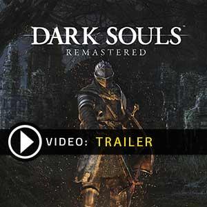 Acheter Dark Souls Remastered Clé CD Comparateur Prix