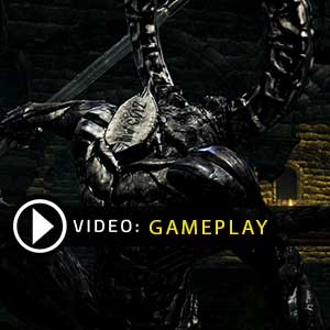 Dark Souls Remastered Xbox One Gameplay Vidéo