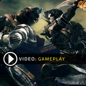 Dark Souls Gameplay Video