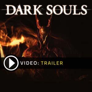 Acheter Dark Souls Clé CD Comparateur Prix