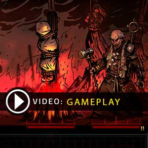 Darkest Dungeon The Crimson Court Gameplay Video