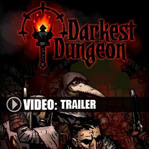 Acheter Darkest Dungeon Clé Cd Comparateur Prix