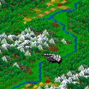 Darklands: Gameplay