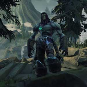 Darksiders 2 Deathinitive Edition PS4 Caractère