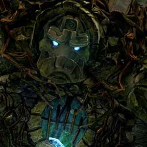 Darksiders 2 Deathinitive Edition PS4 Ennemi