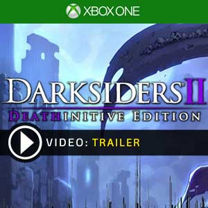 Darksiders 2 Deathinitive Edition Xbox One en boîte ou à télécharger