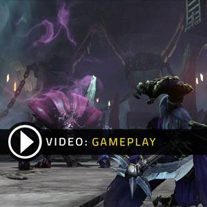Darksiders 2 Gameplay Video