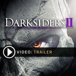 Acheter Darksiders 2 Clé CD Comparateur Prix