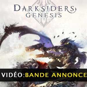 Darkriders Genesis Bande-annonce vidéo