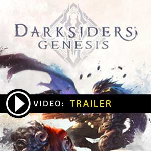 Buy Darksiders Genesis CD Key Compare Prices