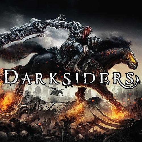 Acheter Darksiders clé CD Comparateur Prix