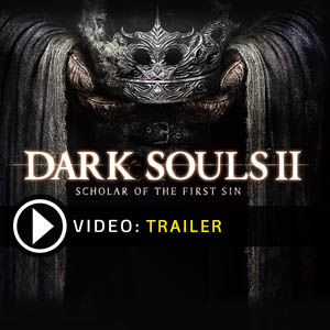 Acheter Dark Souls 2 Scholar Of The First Sin Clé Cd Comparateur Prix