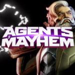 Le jeu en monde ouvert Agents of Mayhem inspiré de Saints Row a maintenant une date de sortie