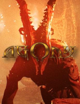 Une nouvelle date de sortie pour Agony annoncée par une nouvelle bande-annonce