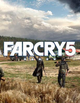 Annonce de la date de sortie de Far Cry 5 et présentation des personnages