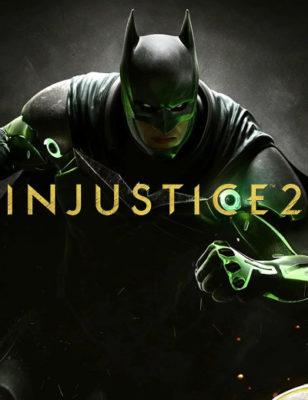 Annonce de la date de sortie d'Injustice 2 PC, la bêta en ligne sur Steam