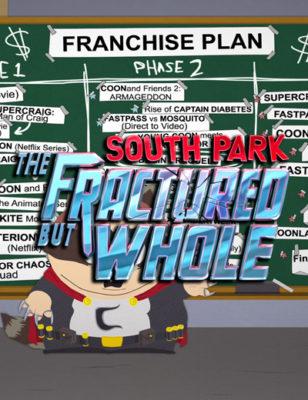 La date de sortie de South Park The Fractured But Whole est enfin confirmée !