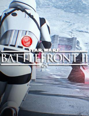 La date de sortie de Star Wars Battlefront 2 confirmée, plus de détails dévoilés