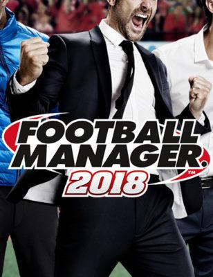 Date de sortie annoncée pour Football Manager 2018