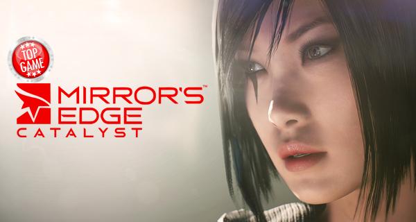 date de sortie de Mirror's Edge Catalyst