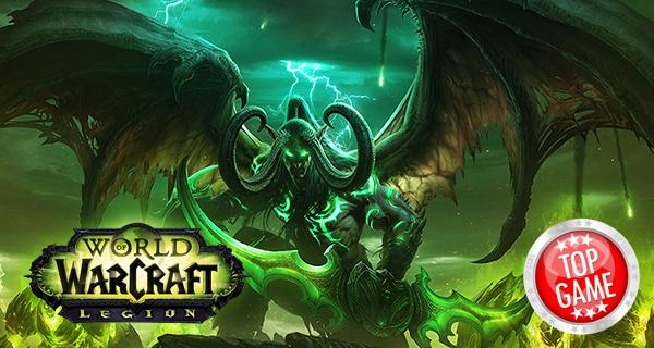 date de sortie World of Warcraft Legion annoncée