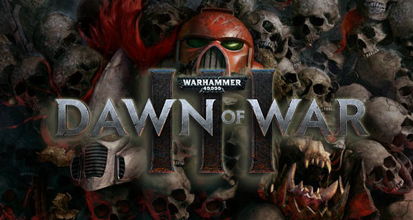 Dawn of War 3 Release Date