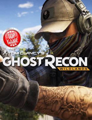 Annonce des dates de la bêta fermée Ghost Recon Wildlands