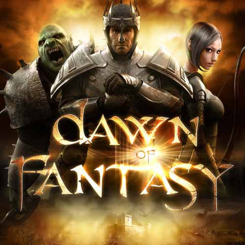 Acheter Dawn of Fantasy clé CD Comparateur Prix