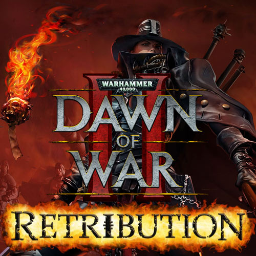 Acheter Warhammer Dawn of War 2 Retribution clé CD Comparateur Prix