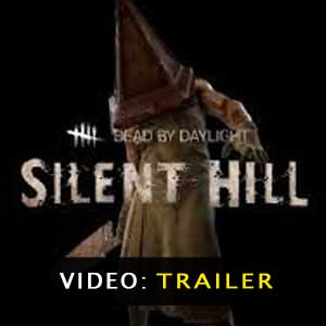 Acheter Dead By Daylight Silent Hill Chapter Clé CD Comparateur Prix