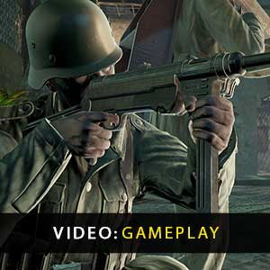 Days of War Gameplay Video