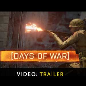 Buy Days of War CD Key Compare Prices