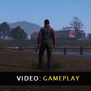 Vidéo de jeu DayZ