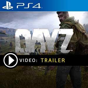 DayZ PS4 en boîte ou à télécharger