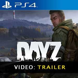 Vidéo de la bande-annonce de DayZ