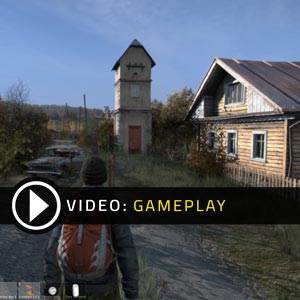 Dayz Standalone Gameplay Video