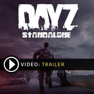Acheter DayZ Standalone clé CD - Comparateur de Prix