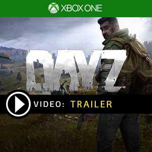 DayZ Xbox One en boîte ou à télécharger