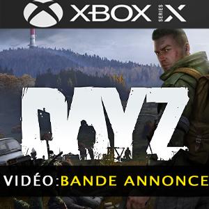 DayZ Bande-annonce vidéo