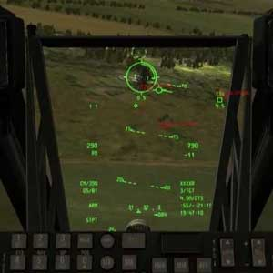 DCS A 10C Warthog Gameplay