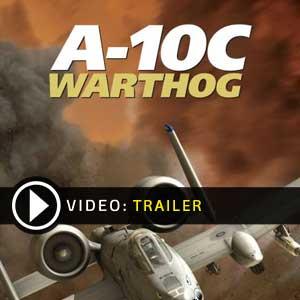Acheter DCS A 10C Warthog Clé Cd Comparateur Prix