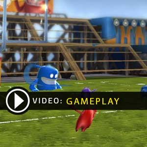 de Blob 2 Gameplay Video