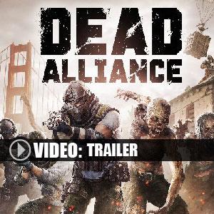 Acheter Dead Alliance Clé Cd Comparateur Prix