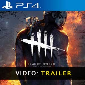 Acheter Dead by Daylight PS4 Code Comparateur Prix