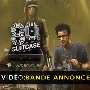 Vidéo de la bande-annonce de Dead By Daylight The 80s Suitcase