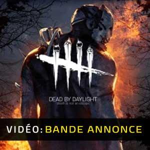 Dead by Daylight Bande-annonce Vidéo