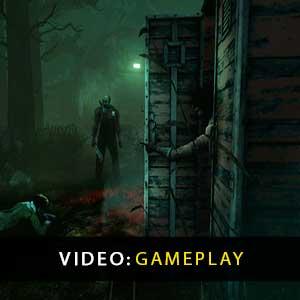 Vidéo du jeu Dead by Daylight